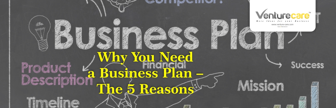 5 Reasons Why You Need a Business Plan in India | start up