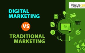 Why Digital Media And Marketing Is Better Than Traditional Marketing?