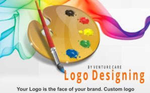 Logo Designing Services By Venture Care