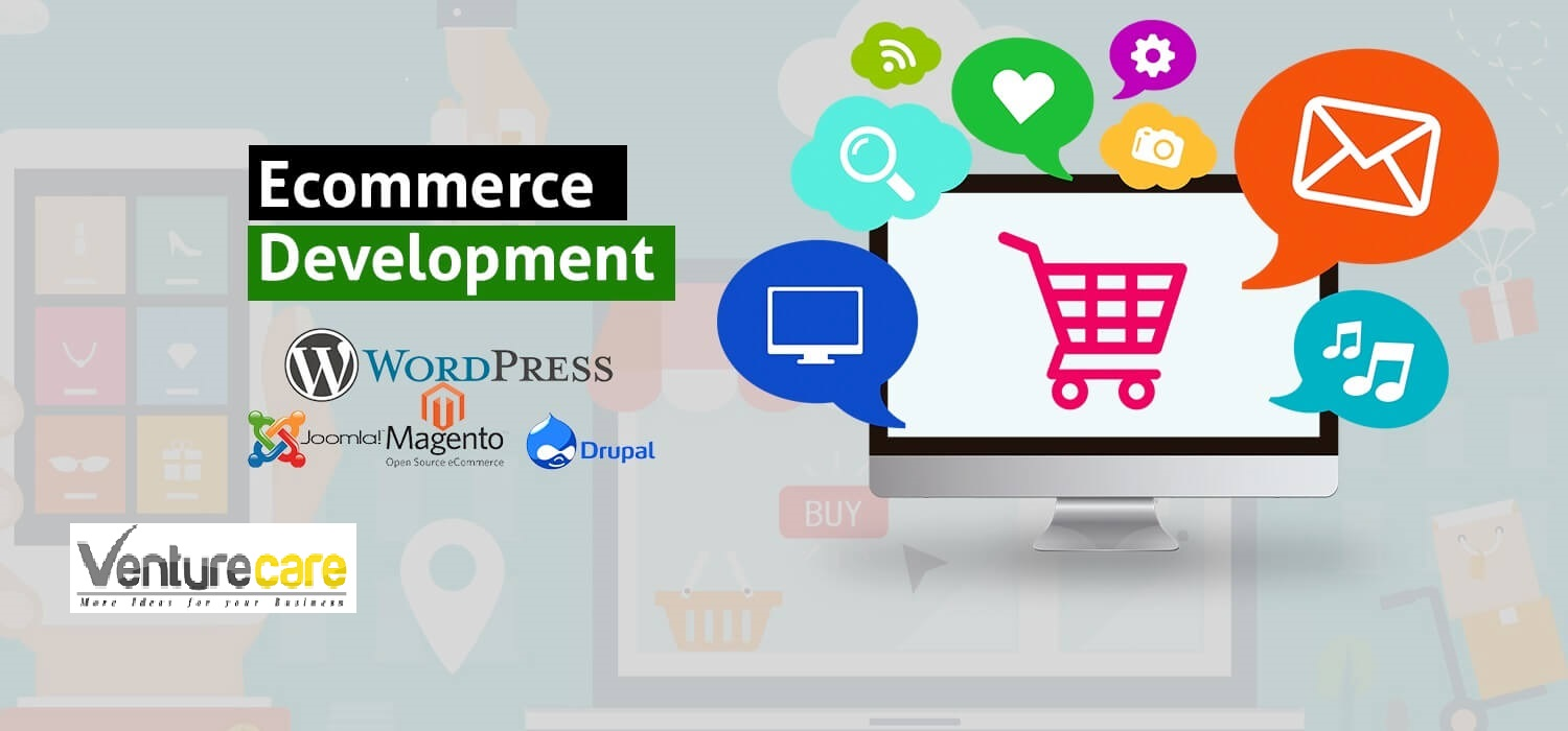 How do You Build Your Own E-commerce Website? | Ecommerce Website Designing Service