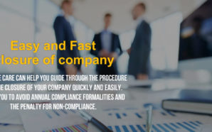 Winding up a Private limited company