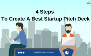 4 Steps to create a Best Startup Pitch Deck