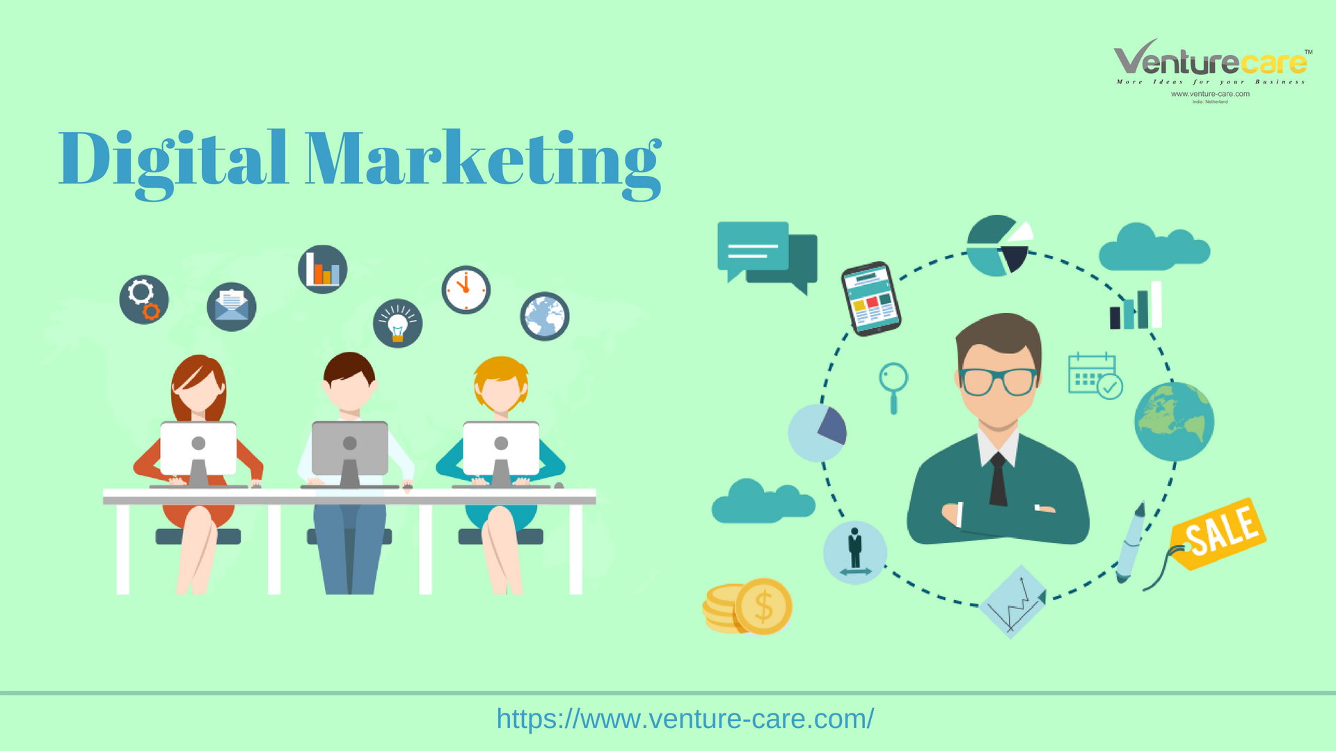 Online Marketing Business in Pune India