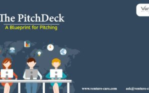 How to create a pitch deck for investors?