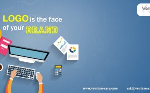 Logo is not just a design make it your Brand…