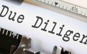 Due Diligence-Process of Evaluating a Business Before Making a Decision…