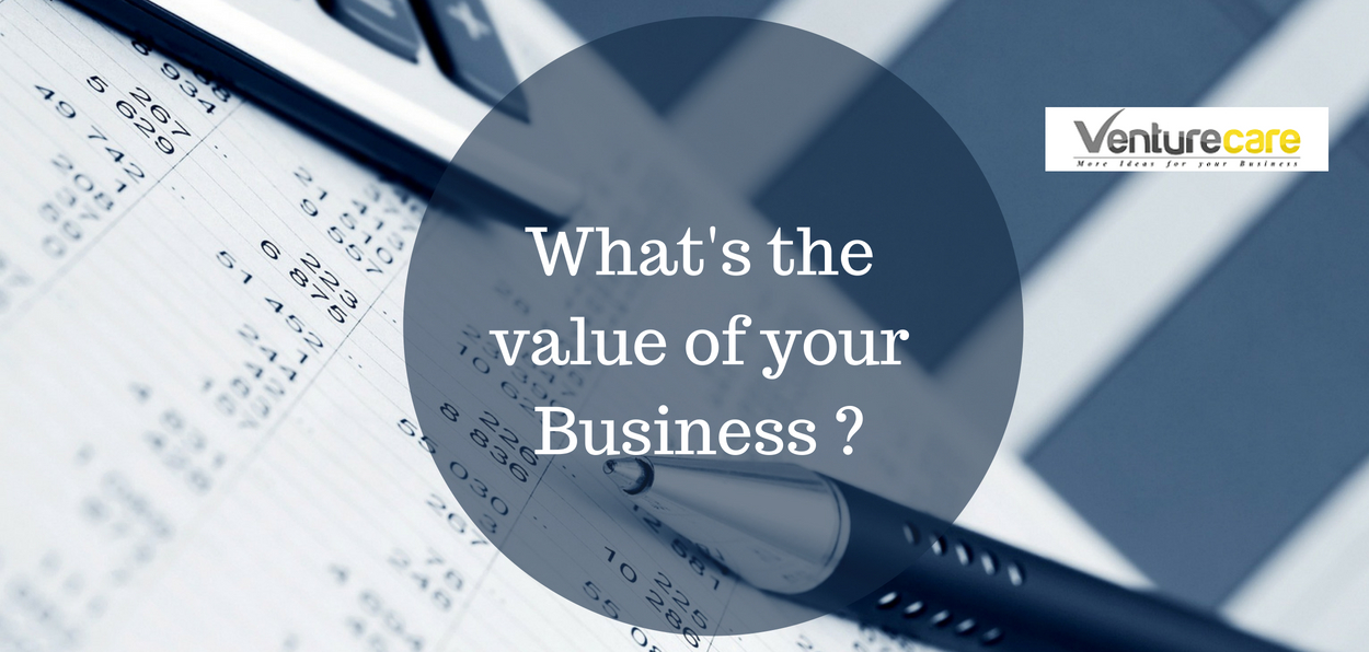 HOW TO ENHANCE THE VALUE OF YOUR BUSINESS?