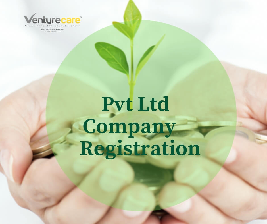 Private Limited Company Registration  Process & Documents Required