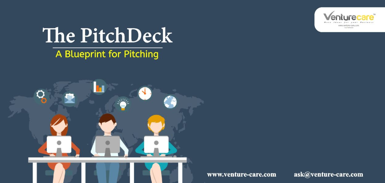 how to create a pitch deck for investor best startup pitch decks